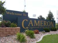 welcom to cameron sign.jpg